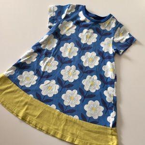 Mini boden 4/5 cotton summer dress! No stains etc